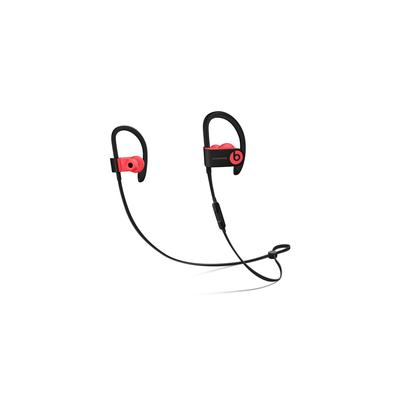 APPLE POWERBEATS3, BINAURALE, BLUETOOTH, GANCHO DE OREJA, DENTRO DE OÍDO, NEGRO, ROJO, BLUETOOTH, INTRAAURAL AURICULARES