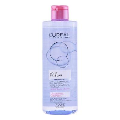 AGUA MICELAR LOREAL MAKE UP