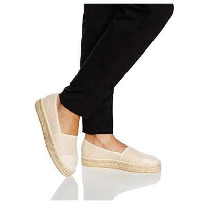 ALPARGATAS DE MUJER ANOTHER PAIR OF SHOES 601936-T ELIZAAK 1 TALLA 42/9 (UK) (OPENBOX) COMPLEMENTOS MODA
