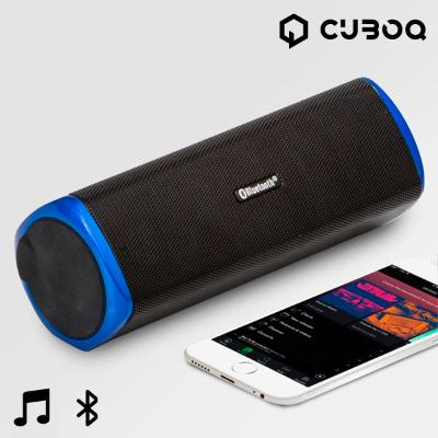 ALTAVOZ BLUETOOTH CUBOQ POWER BANK ALTAVOCES