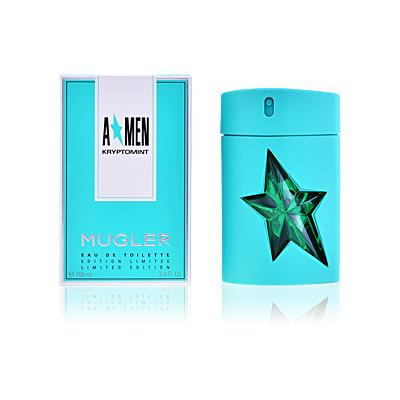 ANGEL MEN KRYPTOMINT THIERRY MUGLER EDT 100 ML COLONIAS