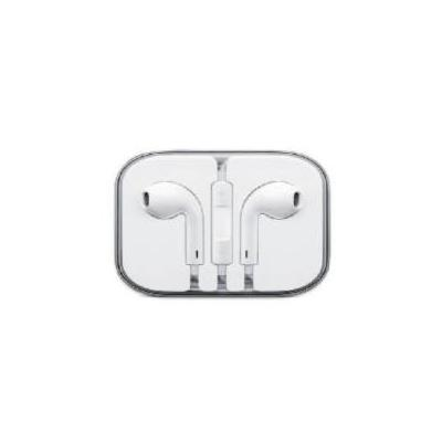AURICULARES APPLE MD827ZMA PARA IPHONE 5/5S/6 3.5MM
