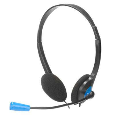 AURICULARES C/MICRO NGS HEADSET MS 103 AURICULARES