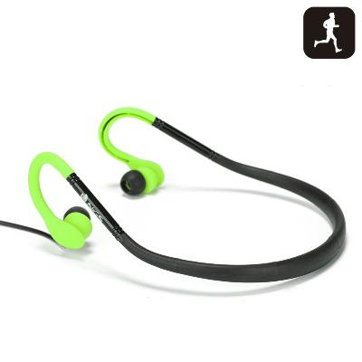 AURICULARES NGS GREEN COUGAR SPORT AURICULARES