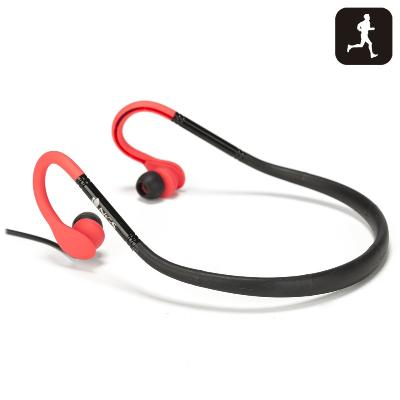 AURICULARES NGS PINK COUGAR SPORT AURICULARES