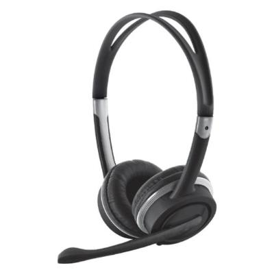AURICULARES TRUST MAURO USB HEADSET 17591 AURICULARES