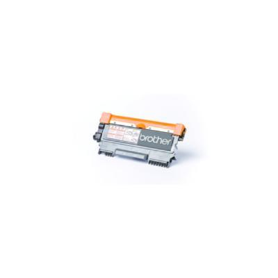 BROTHER TN-2220, 283 X 136 X 47 MM, TONER, NEGRO, LASER, BROTHER, FAX-2840, FAX-2845, FAX-2940, HL-2240D, HL-2240, HL-2250DN, HL-2270DW, DCP-7060D, DCP-7065DN, DCP-70