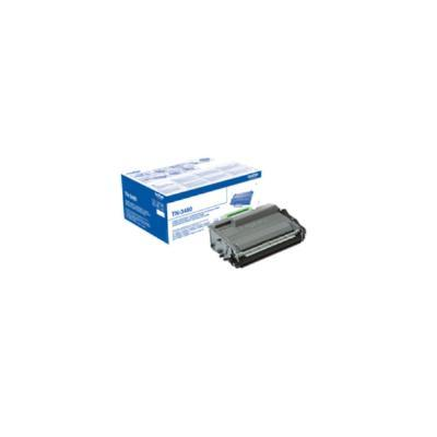 BROTHER TN-3480, CARTUCHO, NEGRO, LASER, BROTHER, HL-L6250DN, HL-L6300DW, HL-L6400DW, HL-L6400DWTT, MFC-L6800DWT, MFC-L6900DW, NEGRO