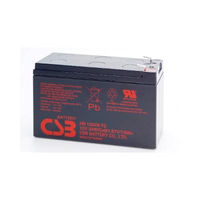 BATERIA RIELLO 12-7 SLIM COMPATIBLE ACCS IN