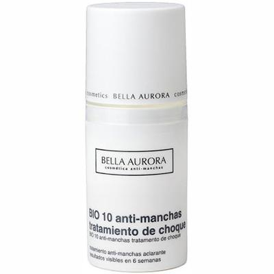 BELLA AURORA BIO-10 ANTI MANCHAS SPF15 30ML