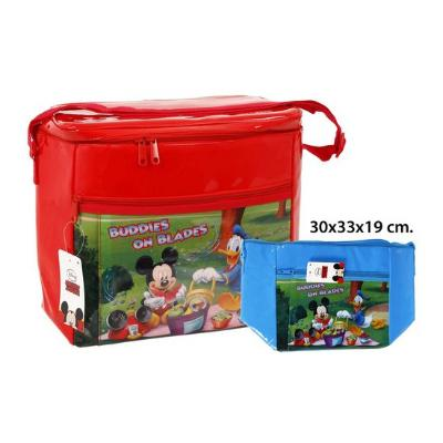 BOLSA NEVERA, DISNEY, -MICKEY- PUZZLE