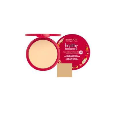 BOURJOIS POLVO COMP. HEALTHY BAL. 55