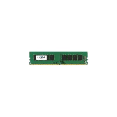 CRUCIAL CT16G4DFD824A, DDR4, PC/SERVER, 288-PIN DIMM, X8 BASED, 1 X 16 GB, PC4-19200 MEMORIAS PARA PC