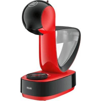 CAFETERA AUTOMÁTICA INFINISSIMA KP1705SC ROJA PARA DOLCE GUSTO