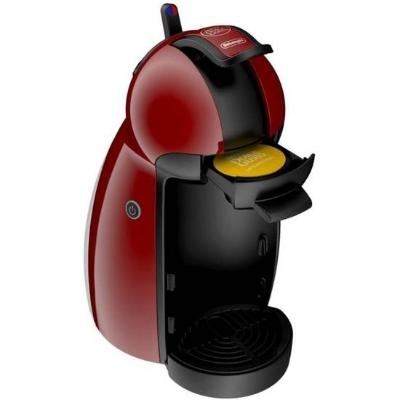 CAFETERA DELONGHI  EDG200R  DOLCE GUSTO ROJA