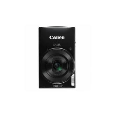 "CAMARA DIGITAL CANON IXUS 190 HS NEGRA 20MP ZOOM 20X/ ZO 10X/ 2.7"" LITIO/ VIDEOS HD/ MODO ECO/ FECHA/ WIFI"