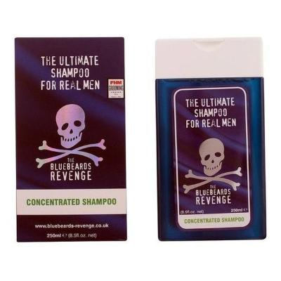 CHAMPú CONCENTRADO HAIR THE BLUEBEARDS REVENGE (250 ML)