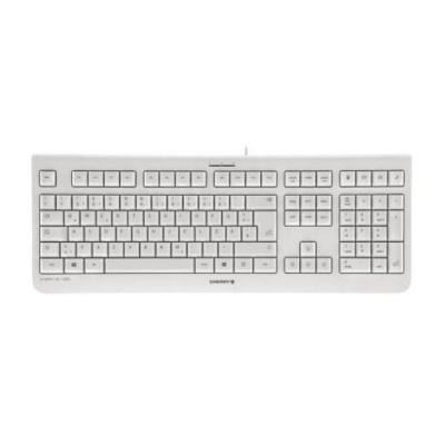 CHERRY TECLADO KC 1000 BLANCO