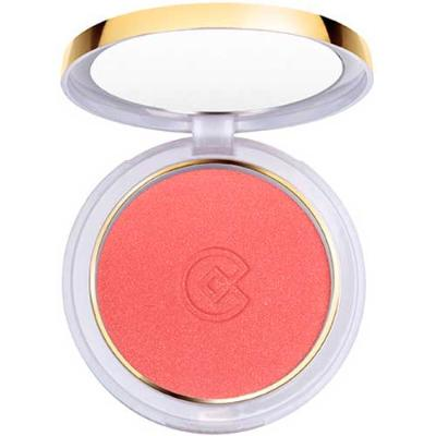 COLLISTAR COLORETE SILK EFFECT MAXI BLUSHER Nº 21 ROSA DORATA