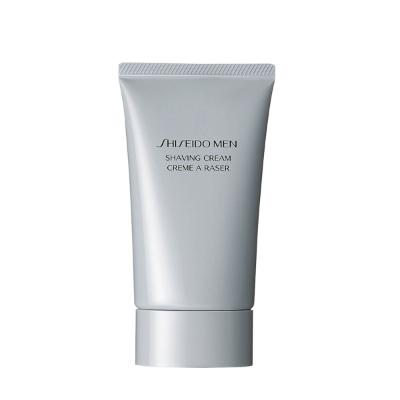CREMA DE AFEITAR MEN SHISEIDO (100 ML)