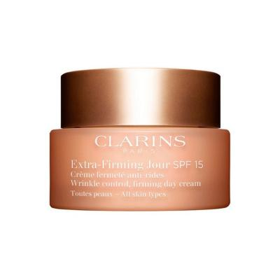 CREMA REAFIRMANTE EXTRA FIRMING JOUR CLARINS (50 ML)