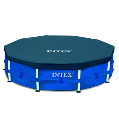 Cobertor intex para piscinas tubulares metal frame de 45 for Accesorios para piscinas intex