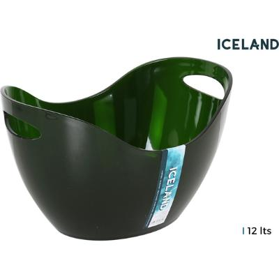 CUBITERA PS 12LTS. GREEN ICELAND