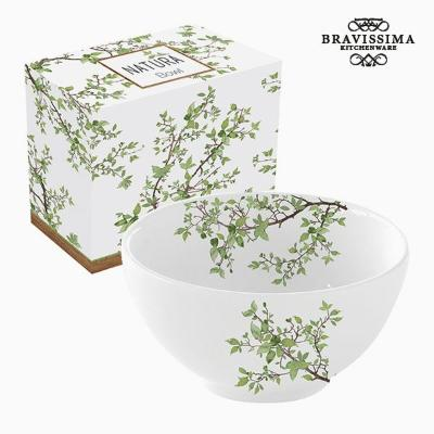 CUENCO PORCELANA BY BRAVISSIMA KITCHEN PLATOS