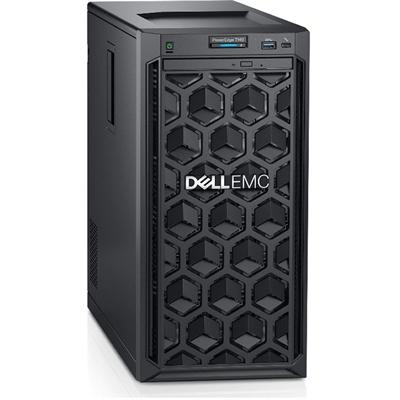 DELL  POWEREDGE T140 E-2224 8GB 1TB