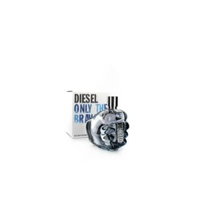 DIESEL ONLY THE BRAVE EAU DE TOILETTE 125ML VAPO.