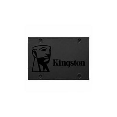 "DISCO DURO SOLIDO KINGSTON A400 120GB - SATA3 - 2.5"" / 6.35CM - HASTA 500MB/S LECTURA / 320 MB/S ESCRITURA"