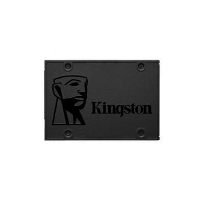"DISCO DURO SOLIDO KINGSTON A400 240GB - SATA3 - 2.5"" / 6.35CM - HASTA 500MB/S LECTURA / 350 MB/S ESCRITURA"
