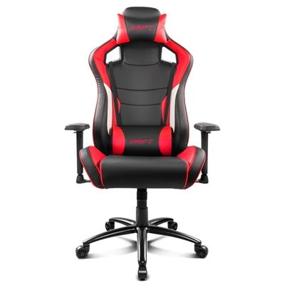 DRIFT SILLA GAMING DR400 BLACK/ RED