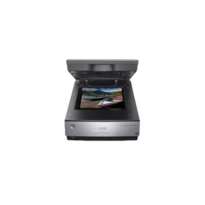EPSON PERFECTION V850, 216 X 297 MM, CAMA PLANA, USB 2.0, CORRIENTE ALTERNA, 5 - 35 °C, 6400 X 9600 DPI