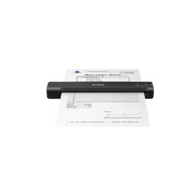 ESCANER PORTATIL EPSON WORKFORCE ES-50 A4/ 5.5S PAG/ USB/ SCANSMART/ POWER PDF