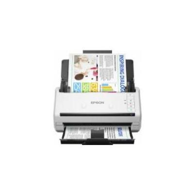 ESCANER SOBREMESA EPSON WORKFORCE DS-530 A4/ 35PPM/ PROFESIONAL/ DUPLEX/ USB 3.0/ RED OPCIONAL/ ADF 50 HOJAS POWER PDF