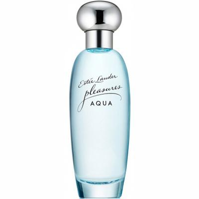 ESTéE LAUDER PLEASURES AQUA EDP 50 ML COLONIAS