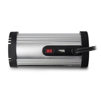 EWENT EW3990 POWER INVERTER 12V TO 230V (150WATT)