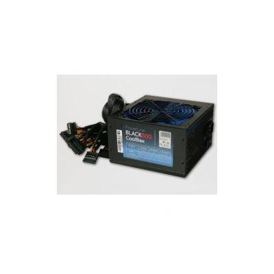 FUENTE DE ALIMENTACION COOLBOX POWERLINE BLACK-500 / 500W