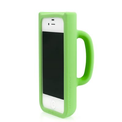 FUNDA TAZA IPHONE