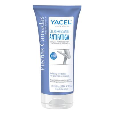 GEL PIERNAS CANSADAS YACEL (200 ML)