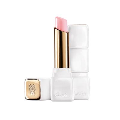 GUERLAIN LABIAL KISSKISS ROSELIP R371 MORNING ROSE