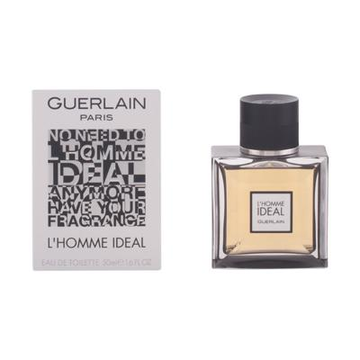 GUERLAIN - LHOMME IDEAL EDT VAPO 50 ML PERFUMES