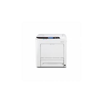 IMPRESORA LASER COLOR RICOH SPC340DN 1200X1200 25PPM DUPLEX/RED/USB/MEMORIA 2GB IMPRESORAS LÁSER COLOR