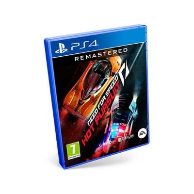 JUEGO SONY PS4 NEED FOR SPEED HOT PURSUIT REMASTER