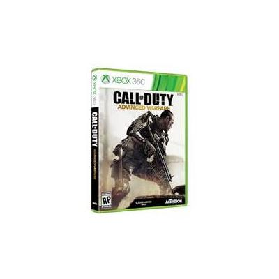 JUEGO XBOX - CALL OF DUTY ADVANCED WARFARE  JUEGOS XBOX360
