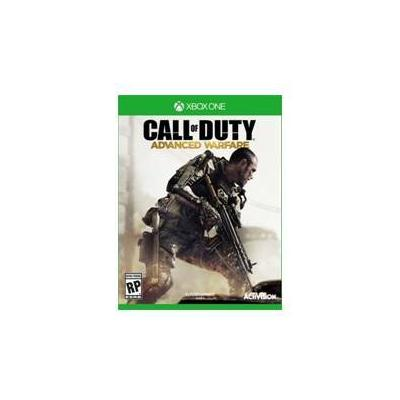 JUEGO XBOX ONE - CALL OF DUTY ADVANCED WARFARE JUEGOS XBOX ONE