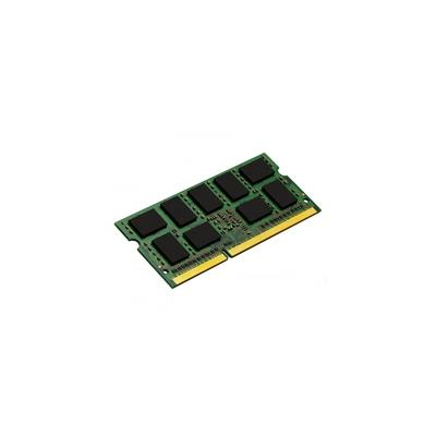 KINGSTON TECHNOLOGY VALUERAM 16GB, DDR4, DDR4, PORTÁTIL, 260-PIN SO-DIMM, ORO, 2048M X 64, 0 - 85 °C MEMORIAS PARA PC