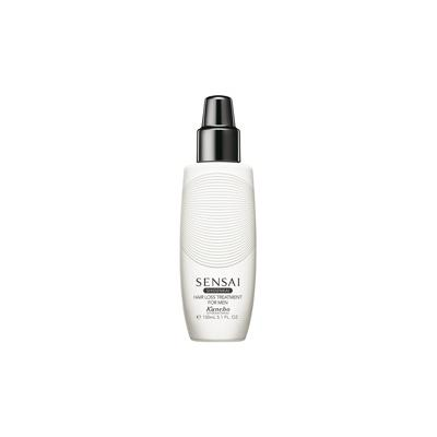 KANEBO  SENSAI PELO ANTI-CAIDA MEN 150 ML LOCIÓN ANTICAÍDA