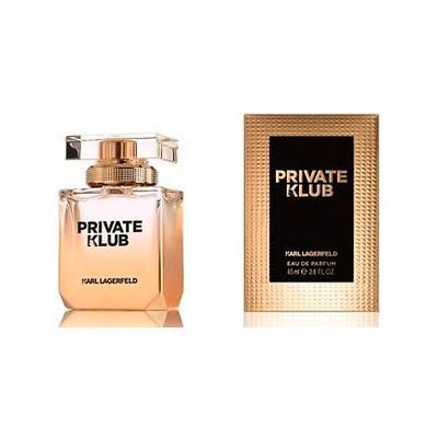 KARL LAGERFELD PRIVATE KLUB EDP 45 ML
